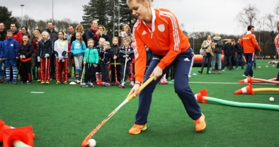 Nationale Hockey- en Keepersdagen